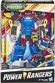Power Rangers- Figura de acción Morphers Beast-X Megazord 25 cm, Multicolor (Hasbro E5948ES0)