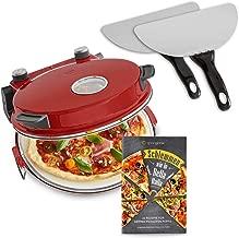 Mejor Hornos Para Pizzas Baratos de 2020 - Mejor valorados y revisados