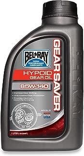 BEL RAY LUBRICANT Hypoid Gear Oil - 80W90 - 1L.