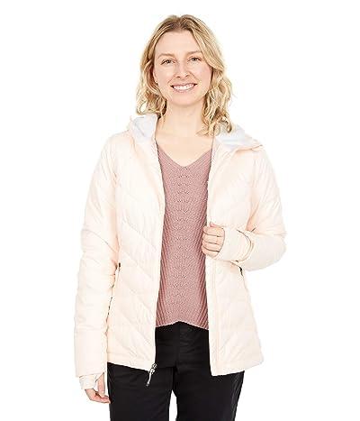 Columbia Heavenly Hooded Jacket