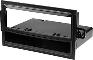 Scosche GM1583B Single DIN Install Dash Kit for Select 1992-Up Chevrolet/Cadillac/Oldsmobile Vehicles