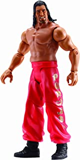 WWE Series #33 Superstar #57 Great Khali Figure