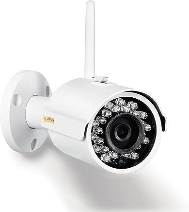 ループスエレクトロニクス10202 le202。 Fotocamera IP WLAN con 3 MP