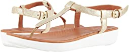 FitFlop Tia Toe Thong Sandals