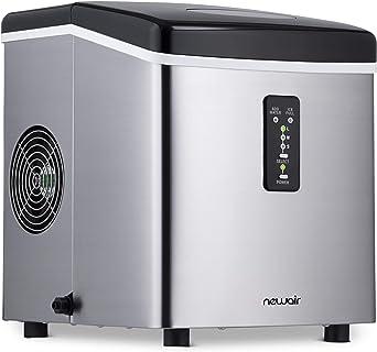 Refrigerators, Freezers & Ice Makers