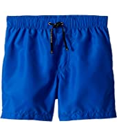 Dolce & Gabbana Kids - Mid Swim Boxer (Toddler/Little Kids)