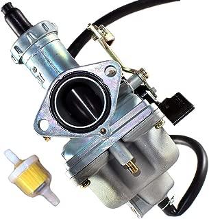 GLENPARTS Fuel Petcock For Honda CM250C CM450A CM450E FT500 1982-1983 CM 250 450 C FT 500