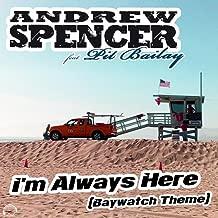 I'm Always Here (Baywatch Theme) [Bonus Bundle]