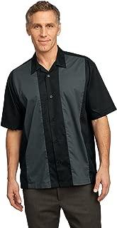Mens Retro Camp Shirt (S300)