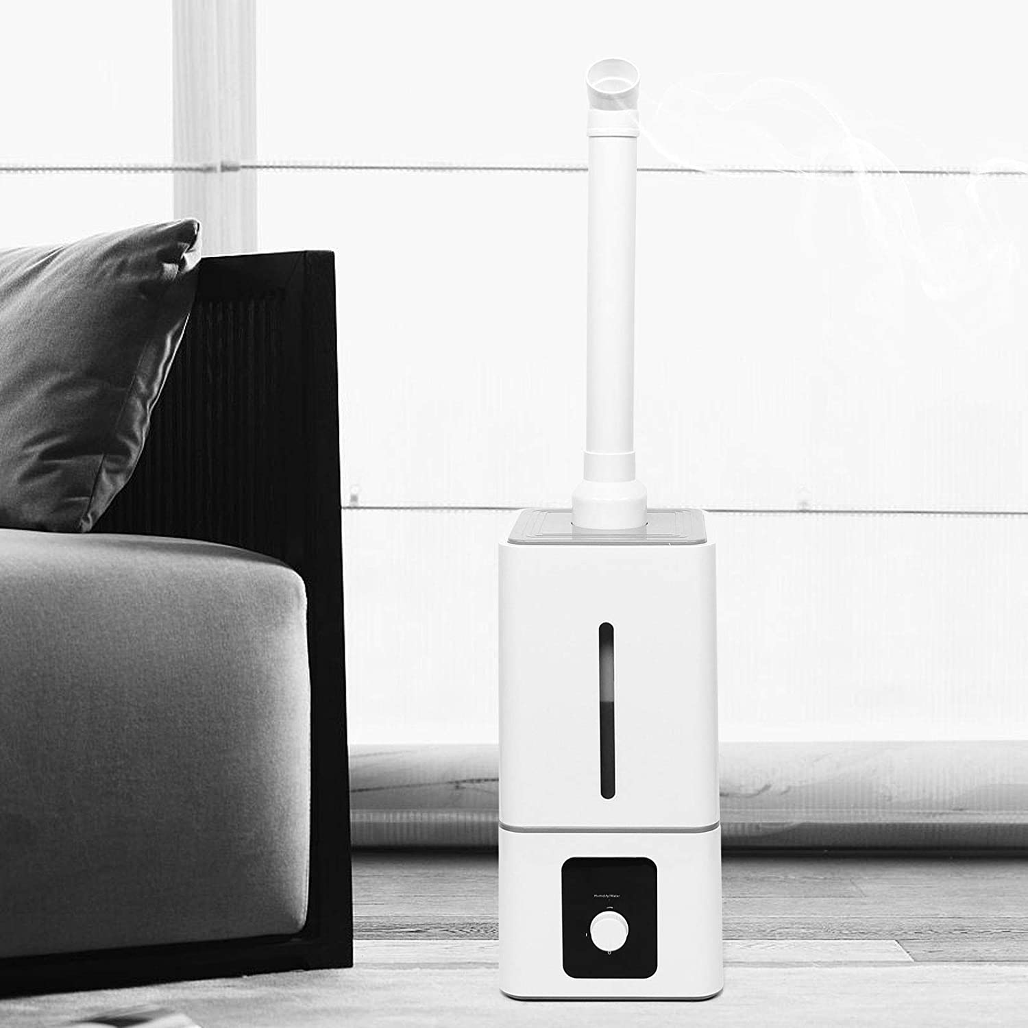 DYRABREST Intelligent Cheap Humidifier 13L Water Level Ranking TOP14 Visible Line