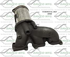 Davico Convertors 19564 Catalytic Converter
