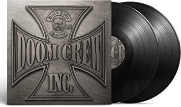 Doom Crew Inc. Black