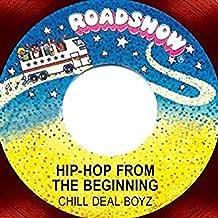Hip-Hop from the Beginning