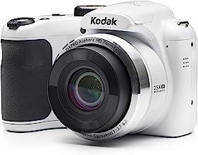 Kodak PIXPRO Astro Zoom AZ252-WH 16MP Digital Camera with 25X Optical Zoom and 3
