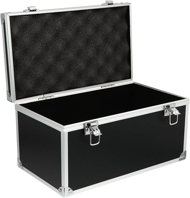 Tool Box Multifunction Gorgeous Aluminum with Case Regular dealer Carrying Hard