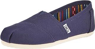 TOMS Canvas Classics Mens Shoes