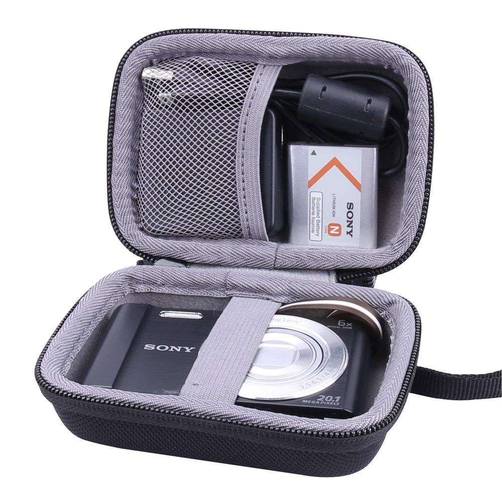 Aenllosi Travel DSC W800 Digital Camera
