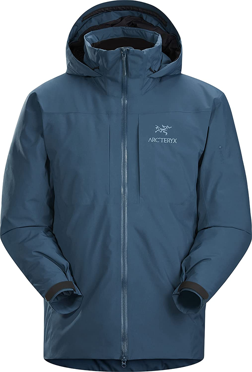 Arc'teryx Fission SV Jacket Men's | Versatile, synthetically Insulated, Gore-Tex Waterproof Jacket for Severe weathe