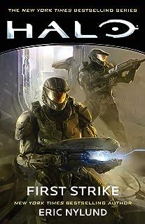 Halo: First Strike, 3