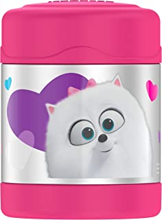 Thermos Funtainer 10 Ounce Food Jar, Secret Life of Pets 2