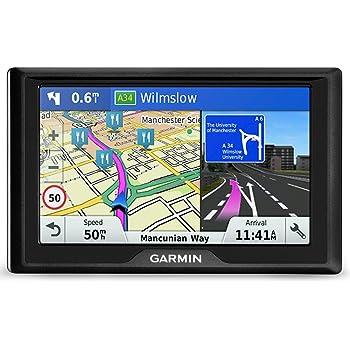 BW - Sistema de navegación GPS para Motocicleta de 4,3
