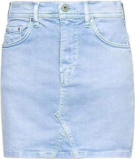 20470300a Amazon.es: Pepe Jeans - Faldas / Mujer: Ropa