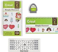 Cricut Simply Charmed Cartridge