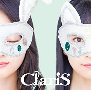ClariS 10th Anniversary BEST – Green Star – (初回生産限定盤) (特典なし)