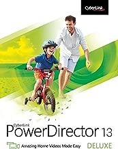Cyberlink PowerDirector 13 Deluxe