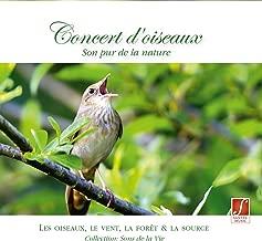 Chant du merle (Song of the blackbird)