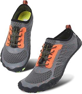 Centipede Demon Womens Water Shoes Mens Quick Drying Barefoot Footwear Aqua Sock