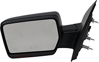 Genuine Ford 6L3Z-17683-CA Outer Rear View Mirror Assembly