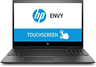 HP ENVY x360 2-in-1 15.6