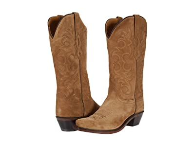 Old West Boots Penny (Tan) Women