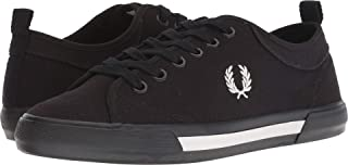 Fred Perry Men's Horton Canvas