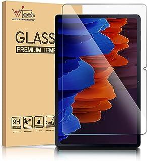 WTech 9H Hardness 0.2 مم رقيقة 2.5D حافة مستديرة [خالية من الفقاعات] المضادة لبصمات الأصابع] [مقاومة للخدش] واقي شاشة من ا...