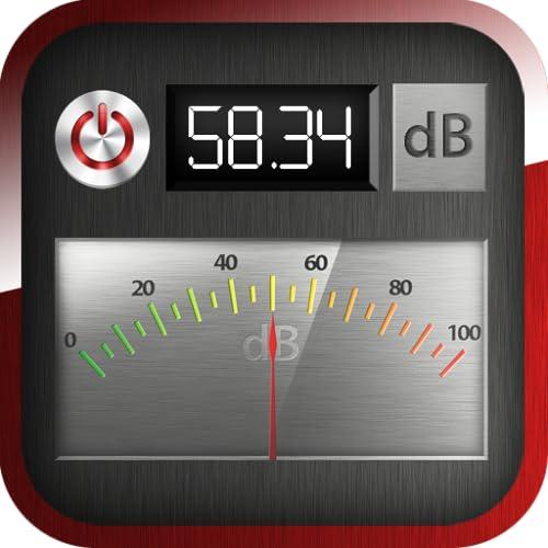 Best Sound Meter