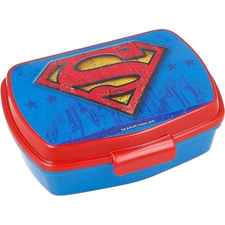 SANDWICHERA Funny Superman Symbol