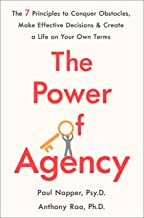 Best power of agency Reviews
