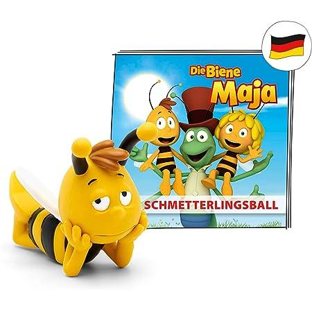 tonies- Biene Maja Figura de Audio, Multicolor (10000140)