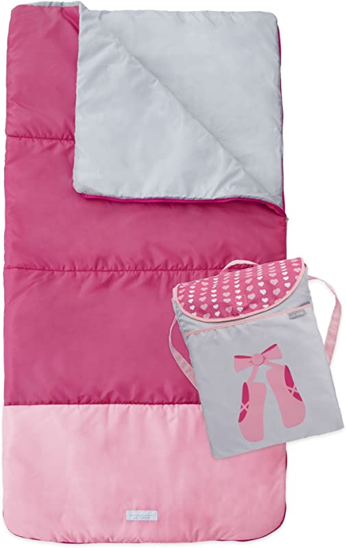 JJ Cole Ballet Sleeping Bag