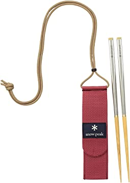 Snow Peak Wabuki Chopsticks L