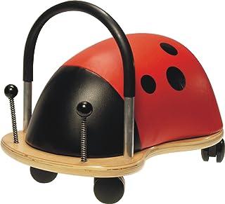 Wheely Bug ウィリーバグ S てんとう虫 (WEB001) byパパジーノ