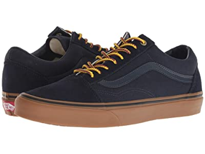Vans Old Skooltm ((Gumsole) Sky Captain/Boot Lace) Skate Shoes