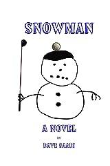 Snowman Kindle Edition