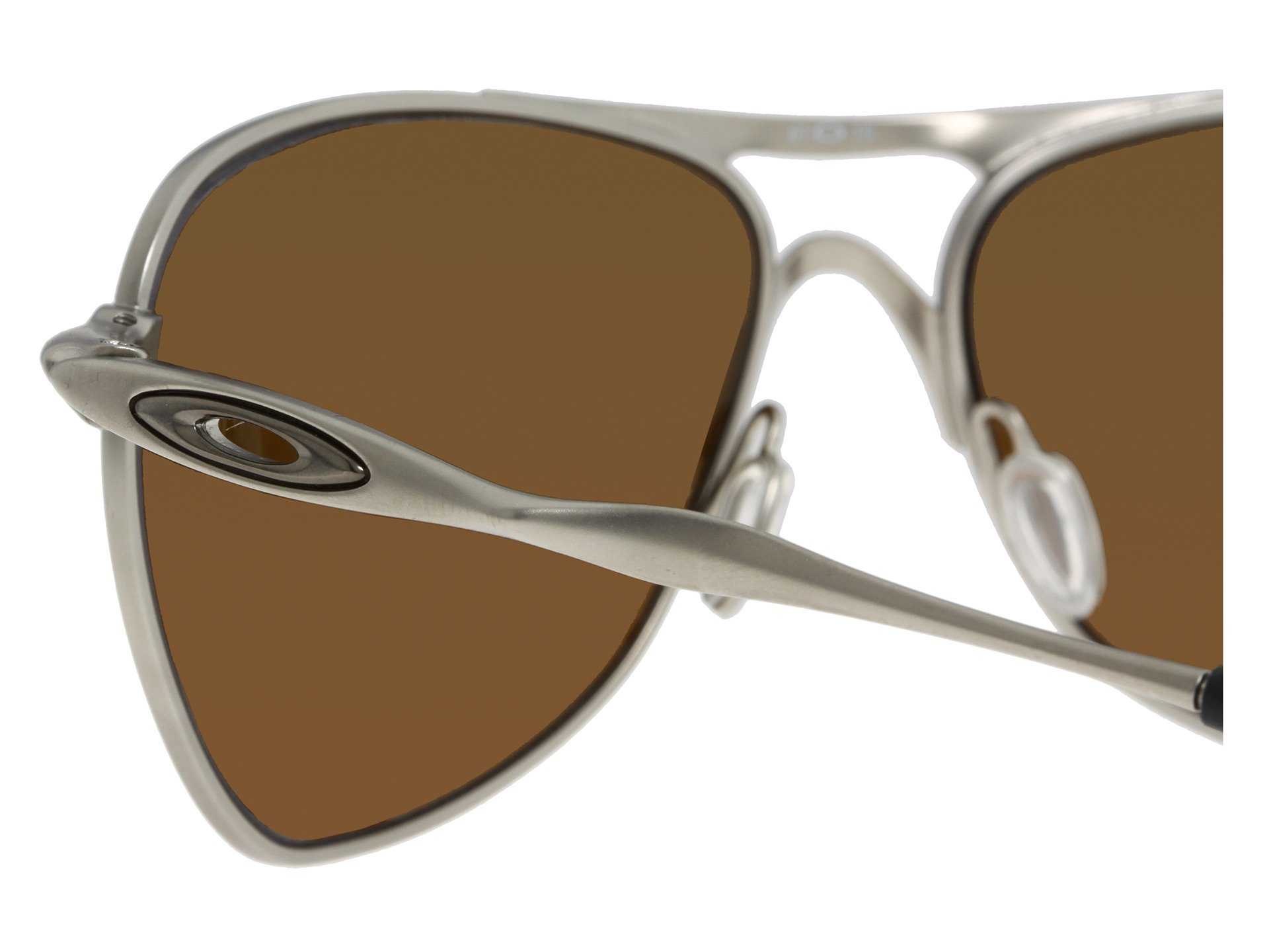 2249dbf589 Oakley TI Crosshair Polarized at www.isefac-alternance.fr