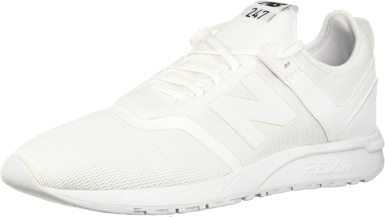 New Balance Mens 247d1 Sneaker