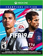 Best fifa 2019 champions edition Reviews