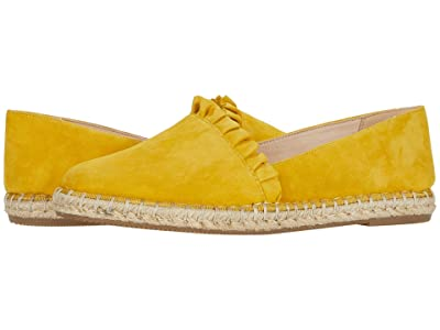 Bandolino Hadal (Summer Yellow) Women