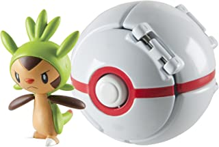 Best pokemon chespin toy Reviews